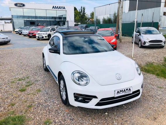 Amaya Vw New Beetle 1.4 Tsi Extra Full