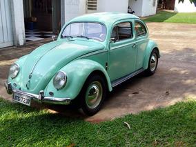 Volkswagen Fusca 1954