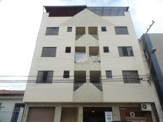 Apartamento Para Venda, 3 Dormitórios, Cidade Nobre - Ipatinga - 79