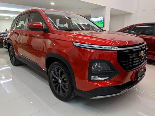 Imagen 1 de 9 de Nueva Chevrolet Captiva Lt7 2022
