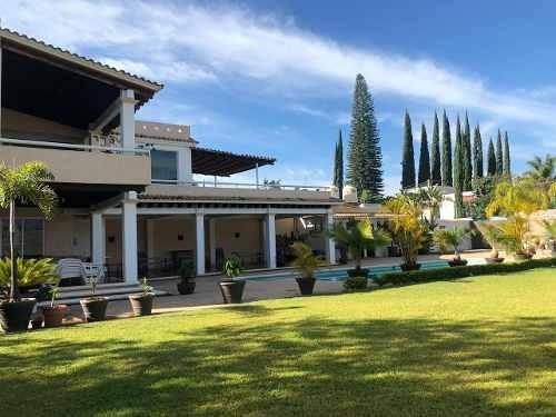 Bonita Residencia En Tlalixtac De Cabrera