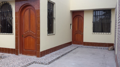 Casa En Venta Camaná