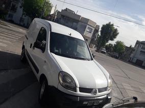 Excelente Kangoo Diesel Desde $69.900 O Permuto
