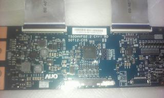 Placa T-con Led Samsung Un50f5000ag