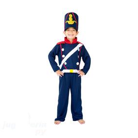 Disfraz De Granadero Original New Toy