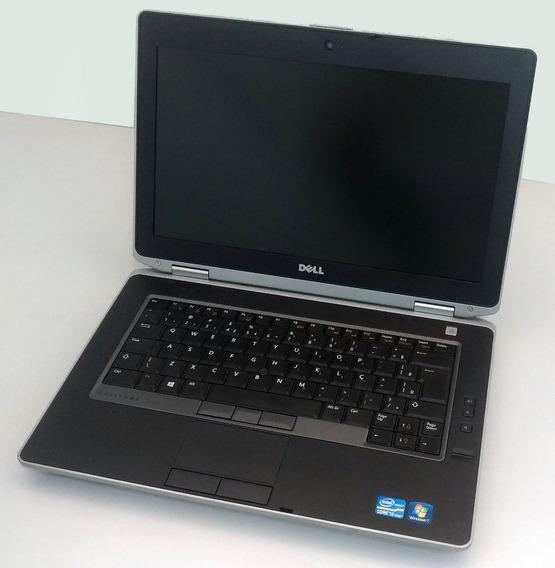 Notebook Latitude - Dell - E6430