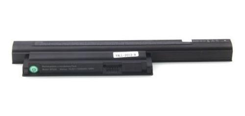 Imagen 1 de 5 de Nueva Batería Para Sony Vpccb23fx Vpccb2sfx Vpceg15fx Vpceg1