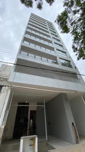 Imagen 1 de 14 de Departamento Venta 1 Dormitorio 1 Baño Balcón 50 Mts 2 - La Plata