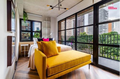 Apartamento - Itaim Bibi - Ref: 544 - L-544