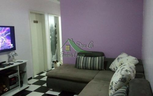 Lindo Apartamento, Condomínio Ilhas Do Caribe. Carapicuíba.