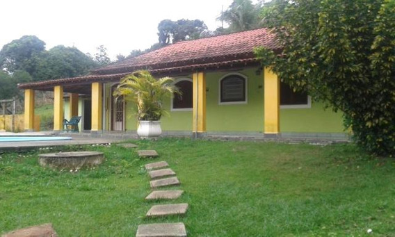 Ch-3089 Chácara A Venda Em Guararema - 1412