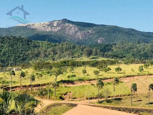 Terreno, Jardim Centenário, Atibaia - R$ 115 Mil, Cod: 2282 - V2282