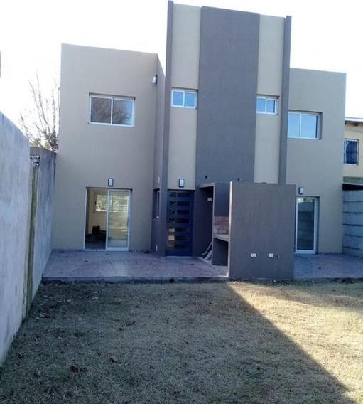 Duplex A Estrenar En Gorina