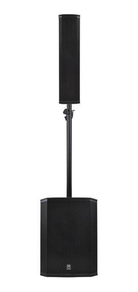 Amw La112 Caixa De Som Ativa Line Vertical 12