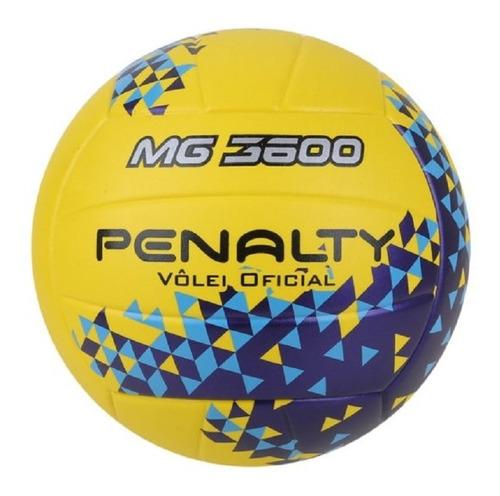 Bola De Volei Mg 3600 Penalty