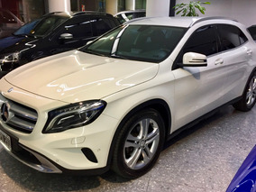 Mercedes Benz Clase Gla 1.6 200 At 4x4 A/t Urban Benevento