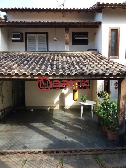 Casa 3 Quartos Em Niterói - Ca00141 - 4578782