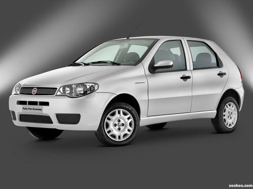Imagem 1 de 1 de Fiat Palio Fire Flex