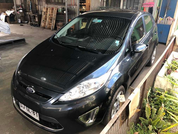 Ford Fiesta Ses Ses