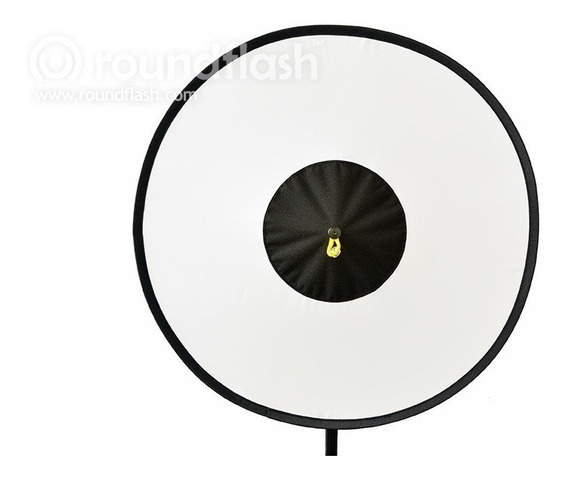 Roundflash Beauty Dish Compacto Softbox