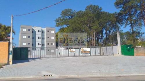 Edifício: Bella Park - Jd Garujá / Sorocaba - V11362