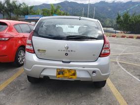 Renault Sandero Expression 2014