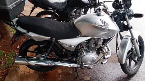 Honda Titan 150 E Fan 125