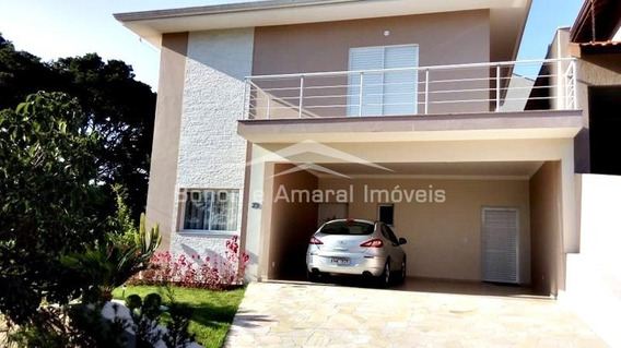 Casa À Venda Em Jardim Das Palmeiras - Ca009793