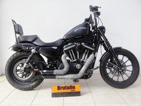 Harley-davidson Xl 883 Iron