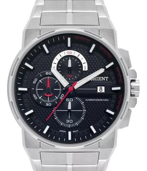 Relógio Orient Masculino Mbssc195 P1sx Nf 12x S Juros