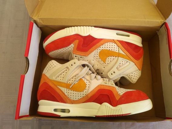 Zapatillas Nike Air Tech Challenger 2 - Agassi