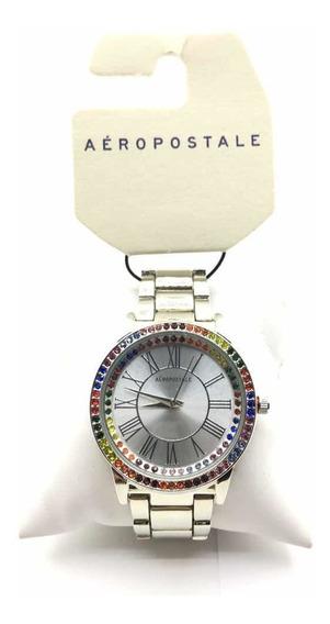 Relógio Feminino Aeropostale - Original