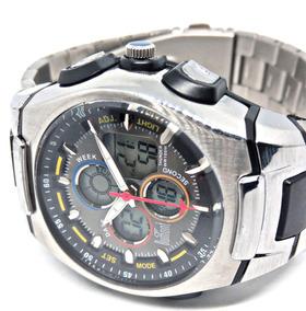 Relógio Dumont Thunder Masculino Sm10561t