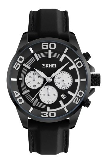 Relógio Masculino Skmei 9154 Original + Brinde Especial