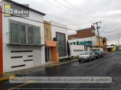 Casa Sola En Venta Jesus Y San Juan