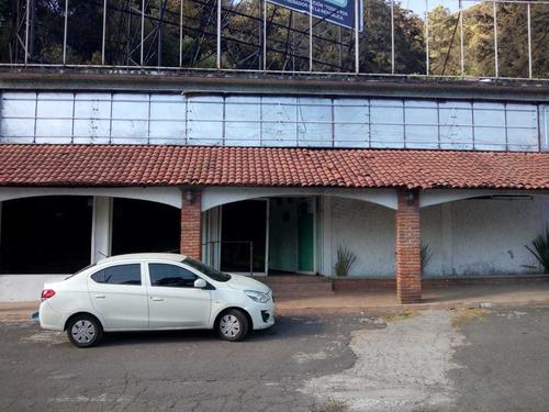 Imagen 1 de 1 de Carretera Mexico Toluca