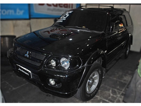 Mitsubishi Pajero Sport 2.8 Hpe 4x4 8v Turbo Intercooler Die