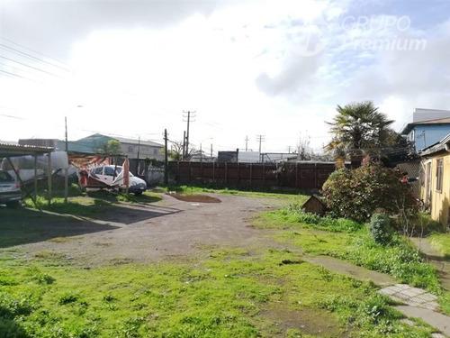 Sitio En Venta En Concepción