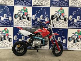 Moto Cross Para Niños Automatica A Solo 370.000 Oferta