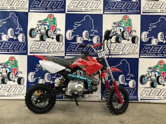 Moto Cross Para Niños Automatica A Solo 390.000 Oferta