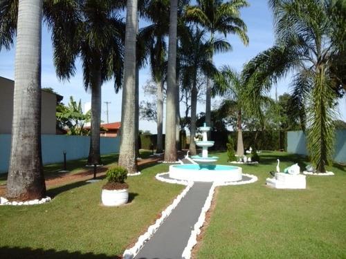 Chácara Venda Arealva - Sp - Jardim Do Sol - 4310