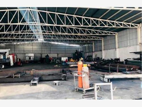 Imagen 1 de 6 de Bodega Industrial En Renta Alvaro Obregon (santa Ana Del Conde)