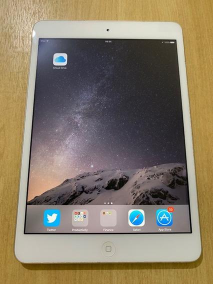 iPad Mini 2 - 32gb Wi-fi (anatel)