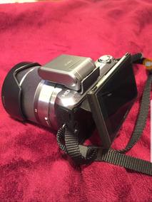 Câmera Profissional Sony C3 Nikon Canon