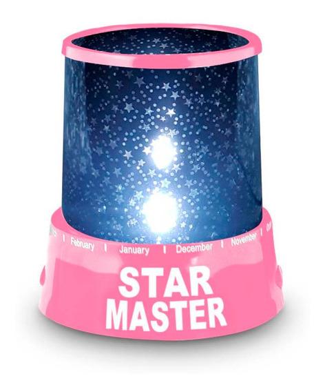 Redlemon Lámpara Proyector De Estrellas Para Niños Led Luces