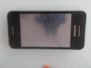 Teléfono Huawei G7300