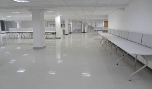 Imagen 1 de 7 de Edificio Corporativo - Renta - Tlalpan
