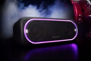 Parlante Portatil Extra Bass Xb30 Bluetooth + Bolzo.