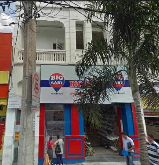 Aluguel Sala Comercial Sorocaba Brasil - 678-a