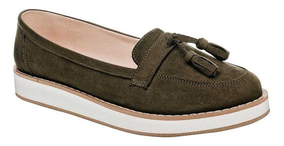 Zapato Mujer Casual Been Class 79966 Envío Inmediato Oi19